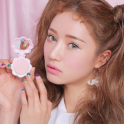 [3 Concept Eyes] Love 3CE 腮紅 (Kind & Love)