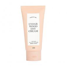 [3CE] Cedar Wood Day Cream