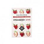 [Etude house] 0.2mm毫米空氣感植物水果面膜貼 (Strawberry草莓)