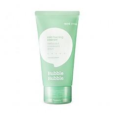 [The face shop] Bubble Bubble Mild Foaming Cleanser 100ml