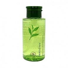 [Innisfree] 綠茶卸妝水 300ml