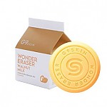 [G9SKIN] Wonder Earser 香皂 #Walnut