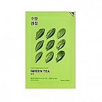 [Holika Holika] 高純度精華面膜 (綠茶Green Tea)