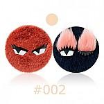 [CLIO] Super Super 小怪獸限量氣墊聖誕夾心氣墊  002 (Lingerie)