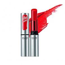 [Clio] Mad Shine Lip #03 (Dazzling Red)
