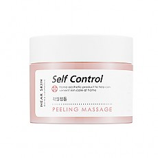 [Missha] Self Control Peeling Massage 200ml