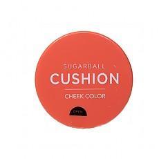 [ARITAUM] Sugar Ball Cushion Blusher #04 (Juicy Peach)