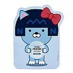 [The face shop] KAKAO FRIENDS Little Friends Mask Sheet (Neo)