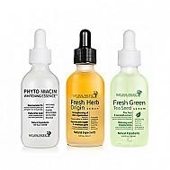[Natural Pacific] 精華液套裝(草本起源精華液+植物尼古丁美白精華液+清新綠茶籽精華)