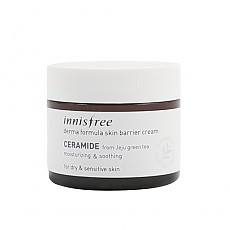 [Innisfree] Derma Formula Skin Barrier Cream 50ml