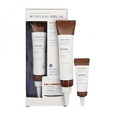 [Innisfree] Derma Formula Peeling Cream Launching Set (With Skin Barrier Cream)