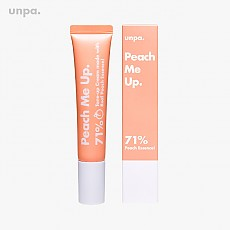 [Unpa] Peach Me Up Tone Up Cream 40ml