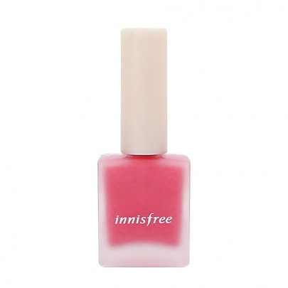 [Innisfree] Petal Blusher #02 (Clouds Of Pink Hydrangea) 8.5ml