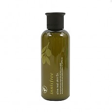 [Innisfree] Olive Real Skin Ex 200ml