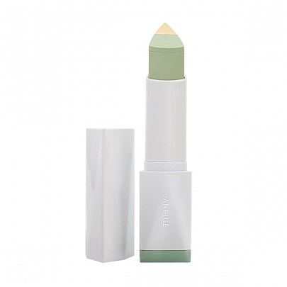 [Laneige] Two Tone Correcting Bar #04 (Mint Lemon)
