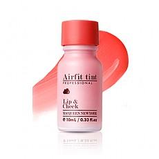[MACQUEEN NEWYORK] Air-Fit Cushion Tint #02 (Orange Pink)