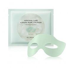 [Klavuu] Personal Care Aurora Pearl Eye Mask (Smoothing & Nourishing) 1ea