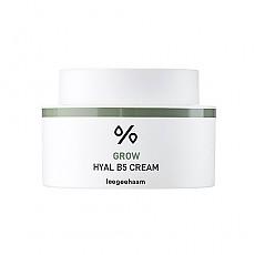 [Leegeehaam] Grow Hyal B5 Cream 50g