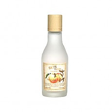 [Skinfood]水蜜桃清酒潤膚水135ml