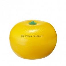 [魔法森林]柑橘美白护手霜30g