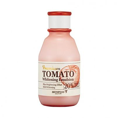 [Skinfood思亲肤]高级番茄西红柿美白保湿乳液140m